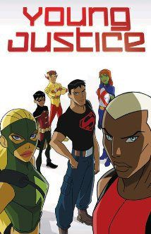 Watch Young Justice Season 1 full episodes