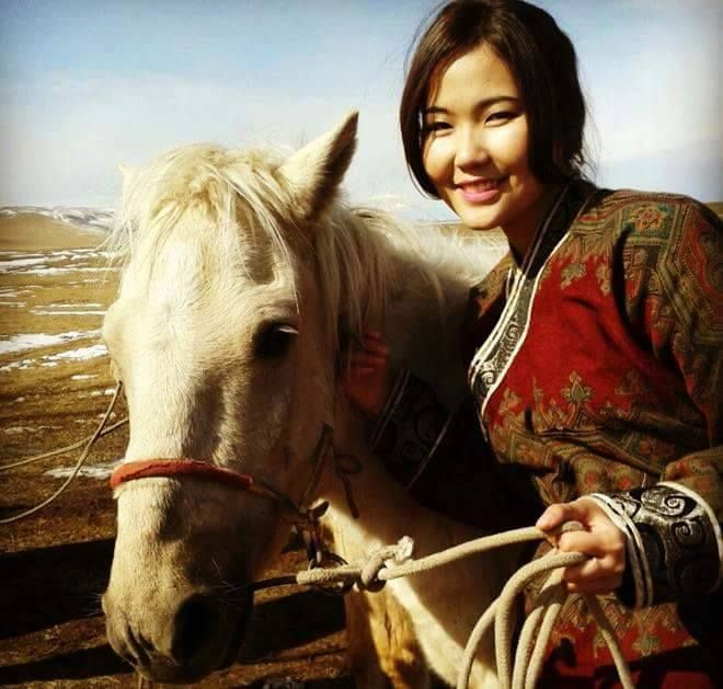 Mongolia, a nation bordered by China and Russia, is known for its vast, rugged expanses and its nomadic people.