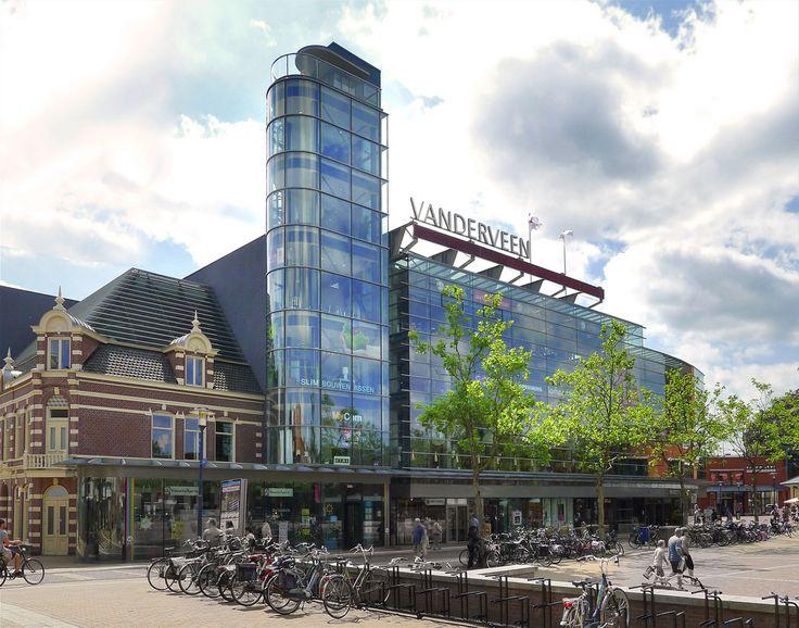 Extension Vanderveen Assen - AHH