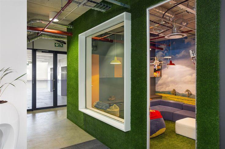 Innovation Room