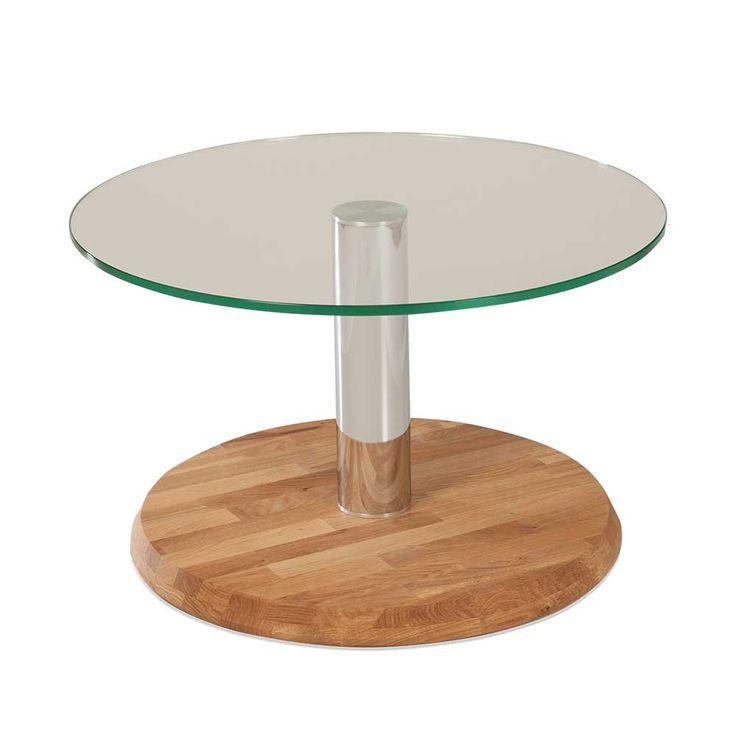 couchtisch glas holz oval. Black Bedroom Furniture Sets. Home Design Ideas