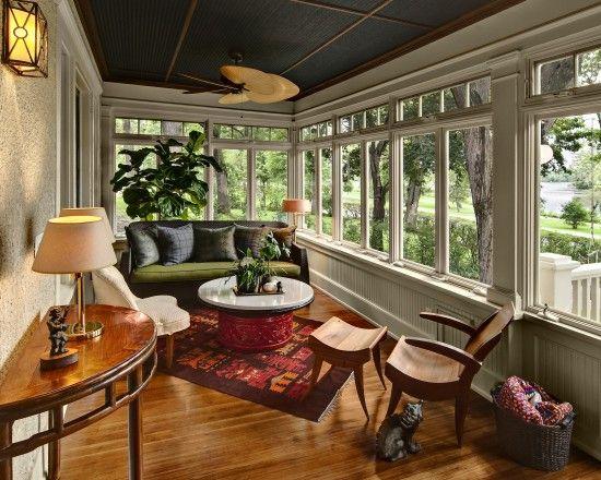 74 best Front Porch images on Pinterest | Porch ideas, Enclosed ...