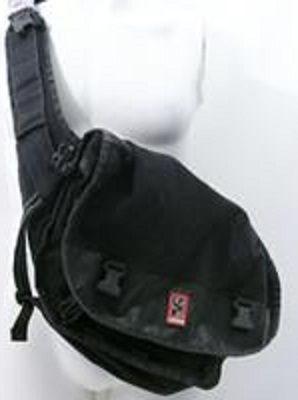 The black bag movie