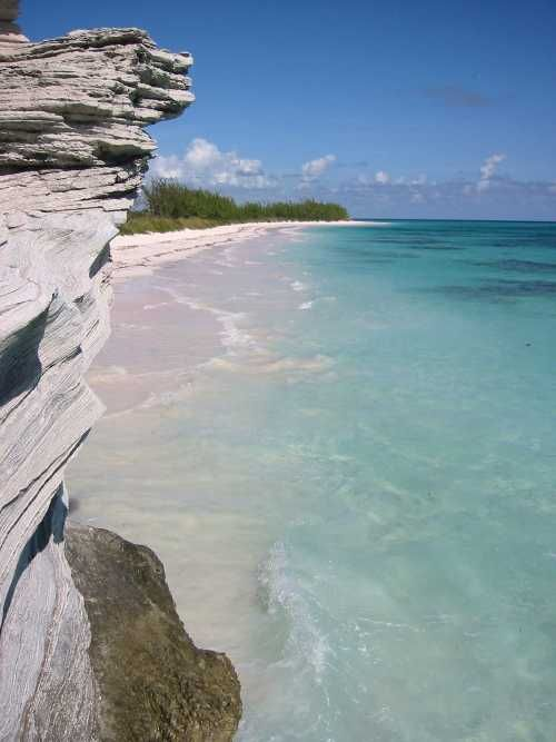 Lighthouse Beach, Eleuthera, Bahamas  <3 Went there summer of 2011 - most beautiful beach and water you will ever see!