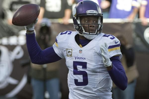 Quarterback Teddy Bridgewater has been cleared to practice for the Minnesota Vikings.