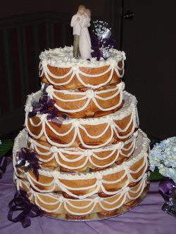 cinnamon bun wedding cake recipe 17 best images about cinnamon roll wedding cake on 12870