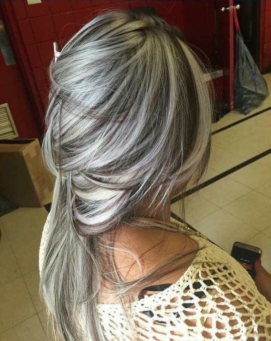 7 Best Images About Mechas Y Mechas On Pinterest