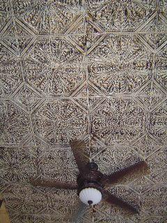 8 best tin ceiling images on pinterest tin ceilings - American tin tiles wallpaper ...