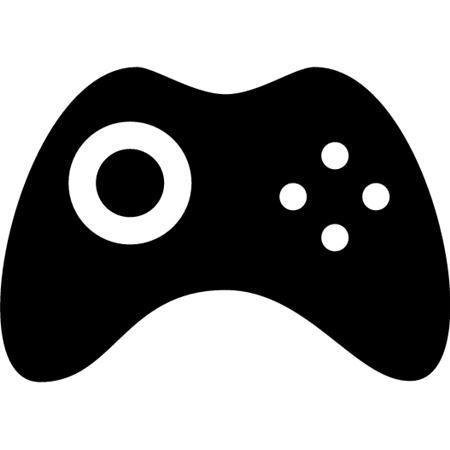 Icon Gamepad