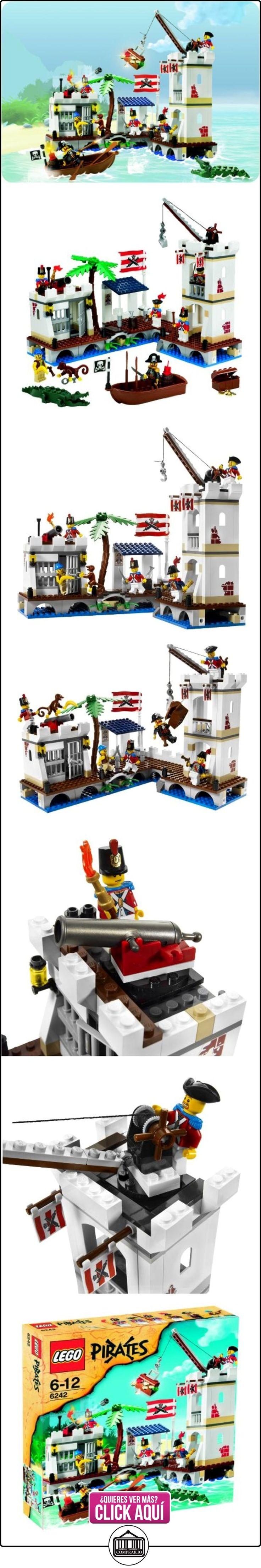 LEGO Piratas 6242  ✿ Lego - el surtido más amplio ✿ ▬► Ver oferta: https://comprar.io/goto/B001CQRTG4