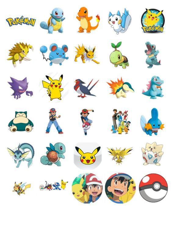 SKUW273 Us Flag Sticker Decals for toy brick minifigure