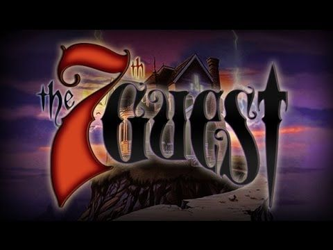 The 7th Guest - Night Dive Studios Trailer - YouTube (Oh, cool. I had a 7th guest game for CD-I I loved when I was a kid.)