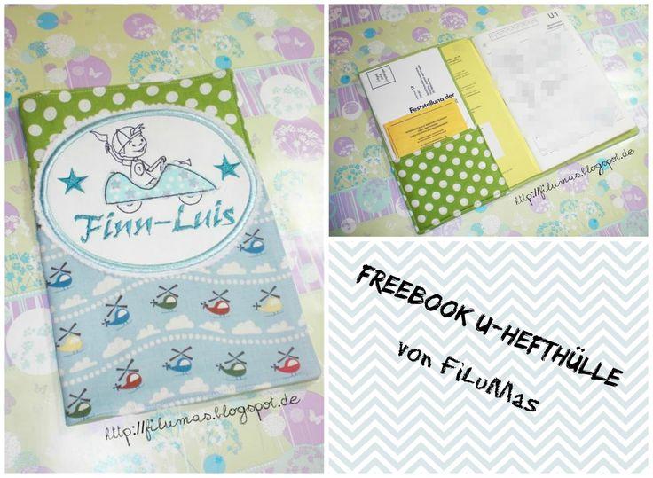 FiLuMas genähte Schätze: FreeBooks