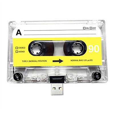 USB-Mixtape 16GB 19,70€ bei Amazon.de