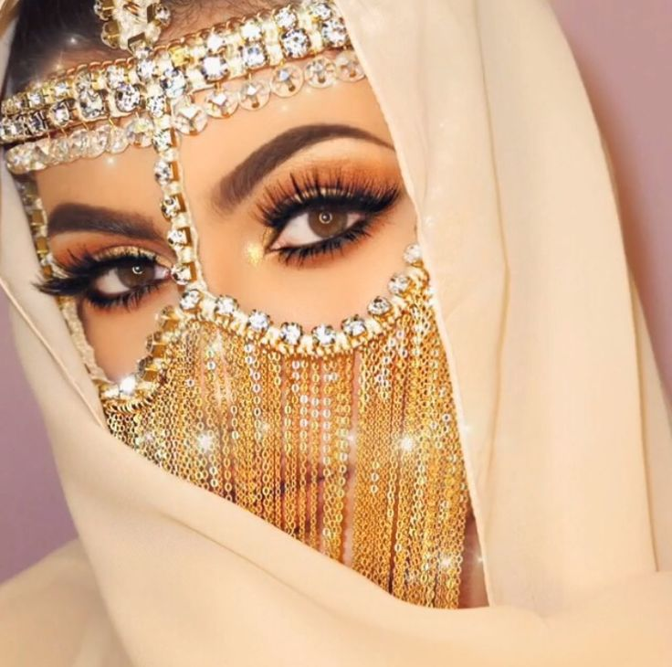 Arab Swag | Nuriyah O. Martinez | Helly Luv