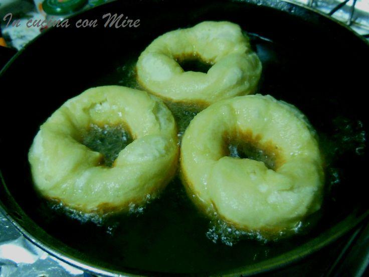 #gialloblogs #ricetta #foodporn #food Frittura - consigli come farla | In cucina con Mire