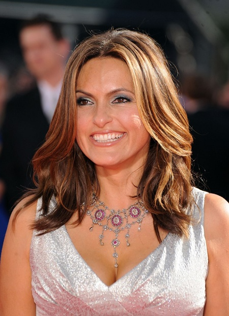 Mariska Hargitay Hair Google Search Hair Do S In 2019