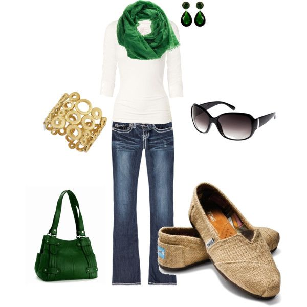 """""""Relaxed look""""Accent Piece, Emerald Green, Green Accent, Emeralds Green, Colors Green, Green Colors, Emeralds Accent, Emeralds Scarf, Marshalls Games"""
