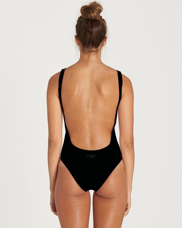 Way Back One Piece | Billabong US