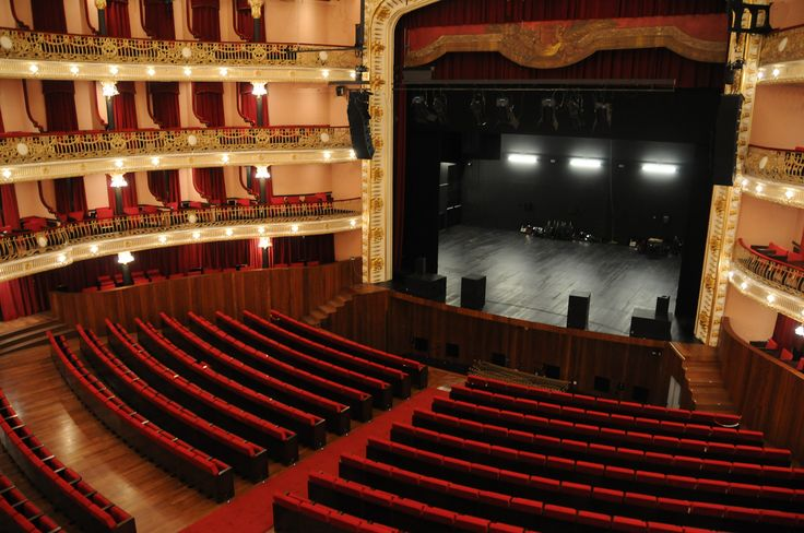 Teatro Circo - Braga, Portugal