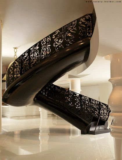 Miami ~Wealth & Luxury~Modern Glam Meets Old World