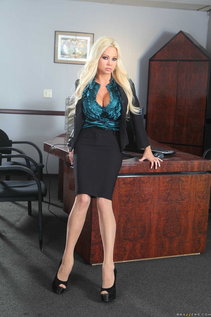 Meeting with cute blonde plumper - 3 part 9