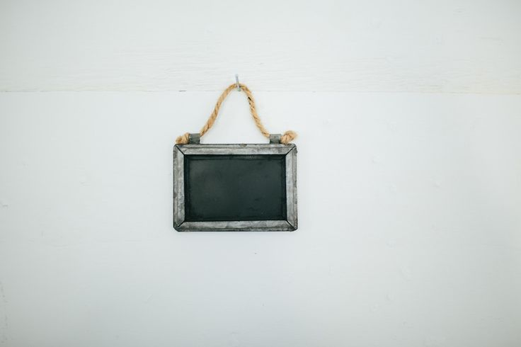 Mini tin framed blackboard magnolias magnolia market for What kind of paint to use on kitchen cabinets for christian wall art with scripture