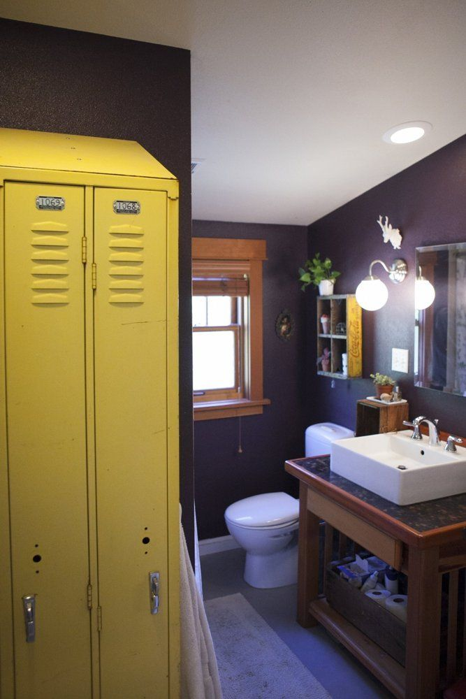 1000 ideas about old bathrooms on pinterest how to for Bathroom ideas apartment therapy
