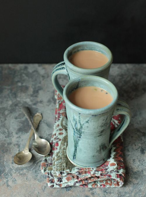 Small Measures: Homemade Chai | Design*Sponge