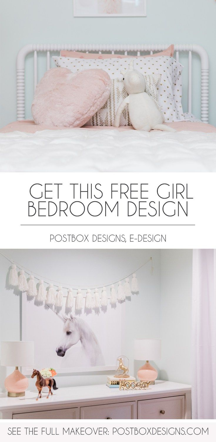 Girl Bedroom Makeover Ideas Girl Bedroom Decor Online Interior Design Girl Bedroom Designs Girls Bedroom