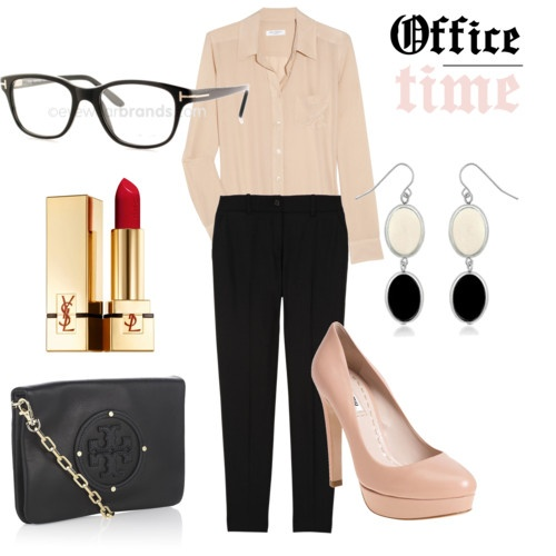 office: Nudes Color, Offices Outfit, Work Offices, Offices Wardrobes, Offices Styles, Offices Wear, Offices Time, Art Offices, Offices Fashion