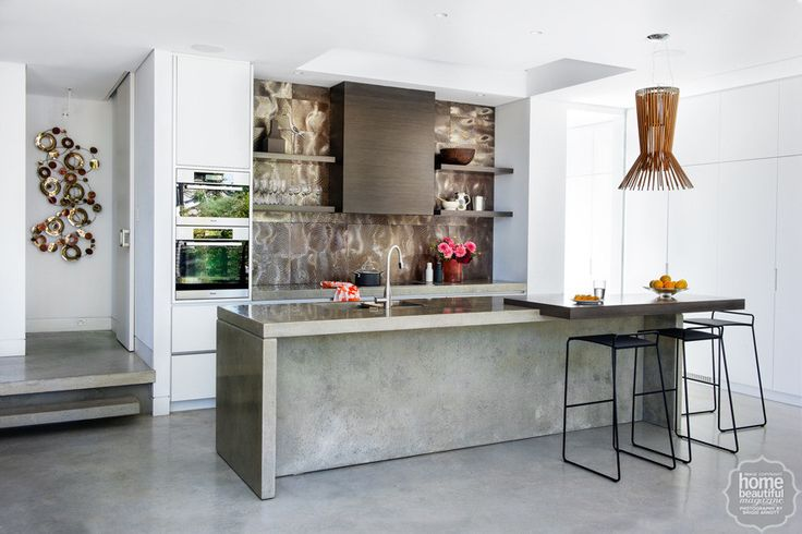 Home tour: a breathtaking modern makeover