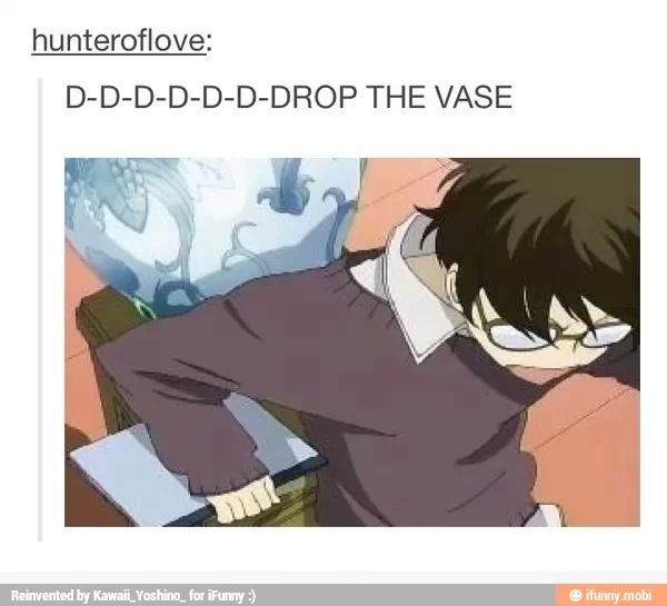 Dubstep ouran high host club XD