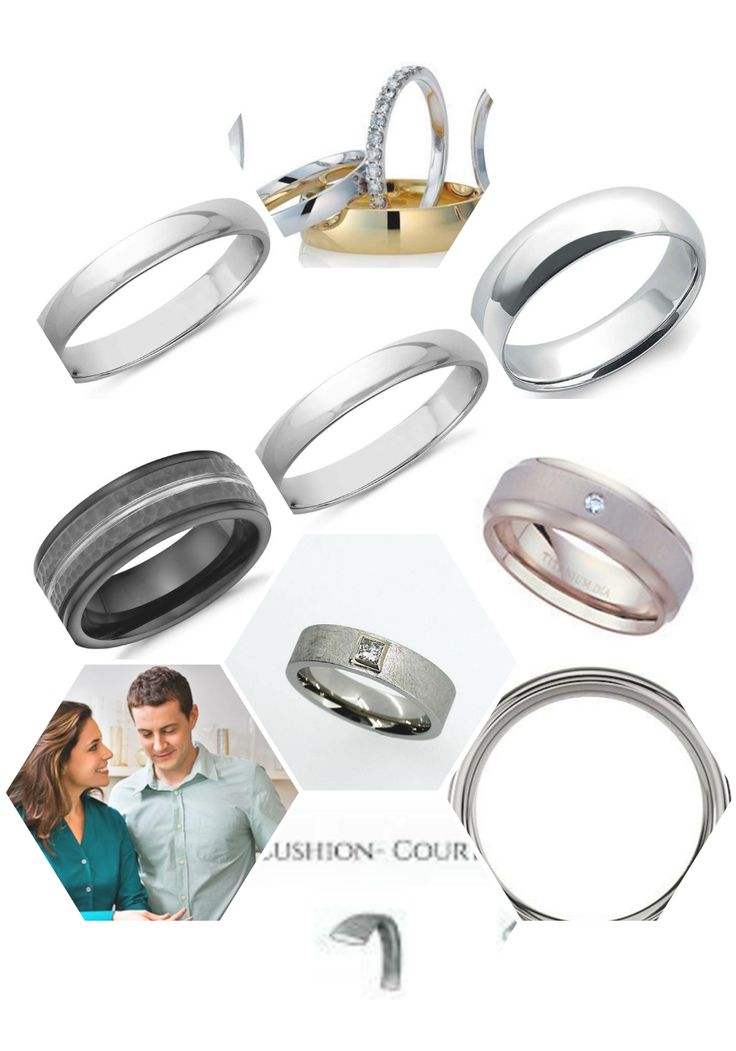 Congratulations!! Now you are engaged, let's find your wedding ring. Use this checklist to find the perfect wedding ring for you and your upcoming spouse.