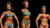 Armless Body Builder Inspires Fitness World With Her Ability (ABC News) ~ I have no excuse for not taking care of my body. None.
