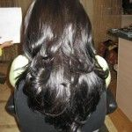 Amazing Hair Growth with Oil of Mustard