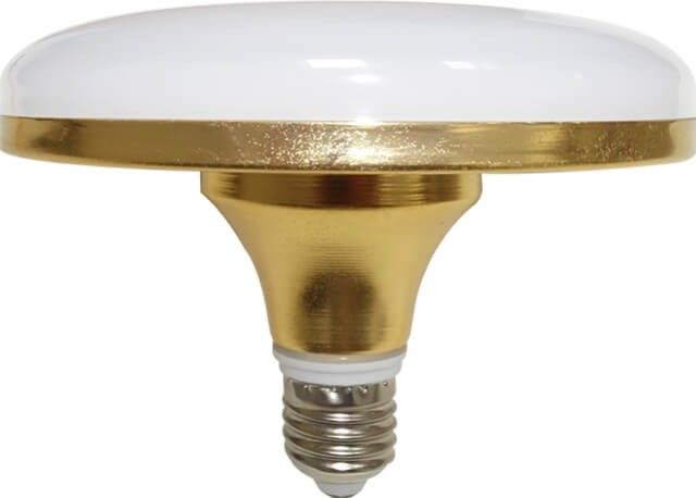 BECUL LED E27 30W INDUSTRIAL DECO consuma doar 30W, dar asigura flux luminos precum un bec incandescent de 250W. Cu rezistenta crescuta la praf sau umezeala, acest bec se monteaza in dulii E27. Pret per bucata.