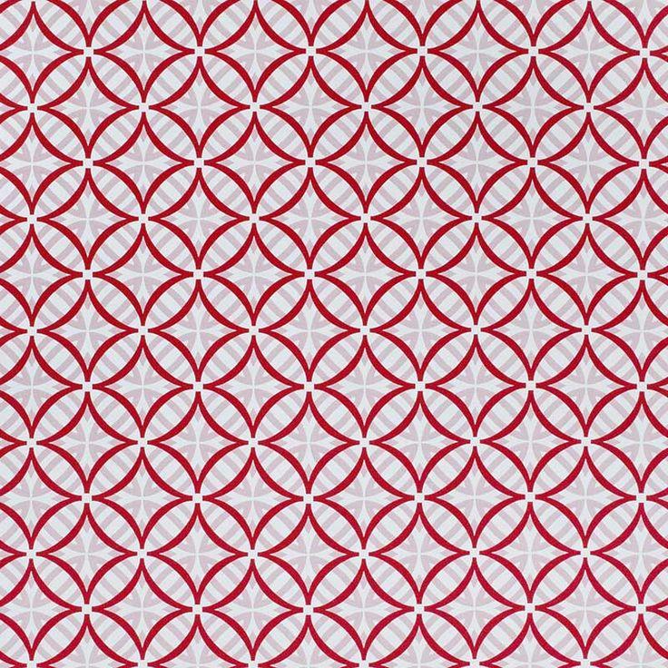 Warwick Fabrics : COOLUM LOBSTER