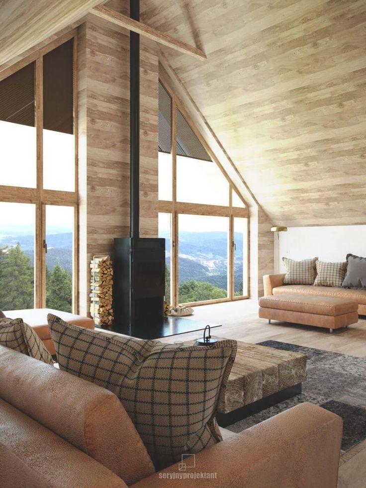 377 best Lofts images on Pinterest | Lofts, Penthouse apartment ...