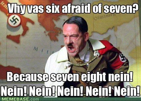 Hitler the Comedian