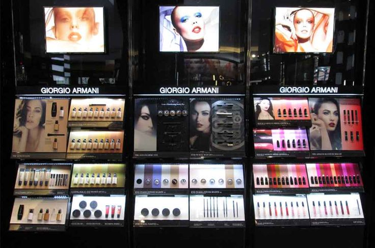 Sephora Luxury Drawer System, Meatpacking District, New York, NY - Array Marketing