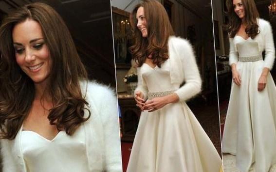 Второе свадебное платье кейт миддлтон - http://1svadebnoeplate.ru/vtoroe-svadebnoe-plate-kejt-middlton-3988/ #свадьба #платье #свадебноеплатье #торжество #невеста