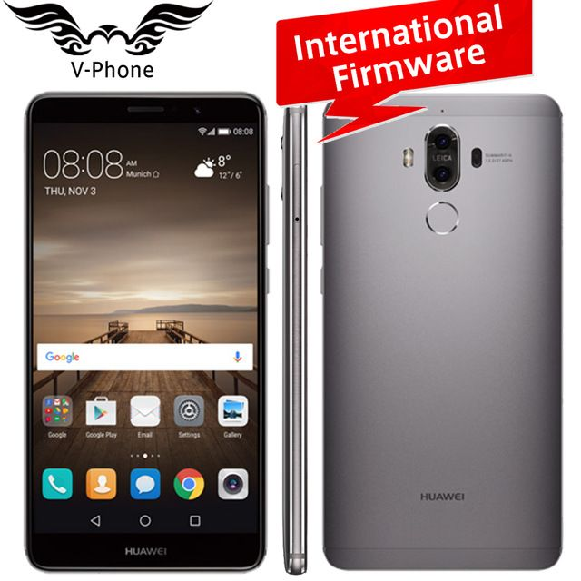 Brand Name Huawei Shipping Free Shipping Other International