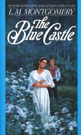 Can't recommend this enough. The Blue Castle L.M. Montgomery