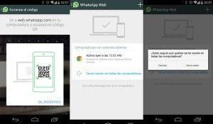 Descargar Whatsapp Web es necesario?