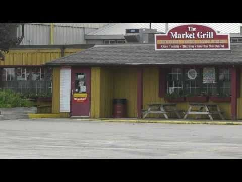 St. Jacobs Market Fire #local #news #waterloo