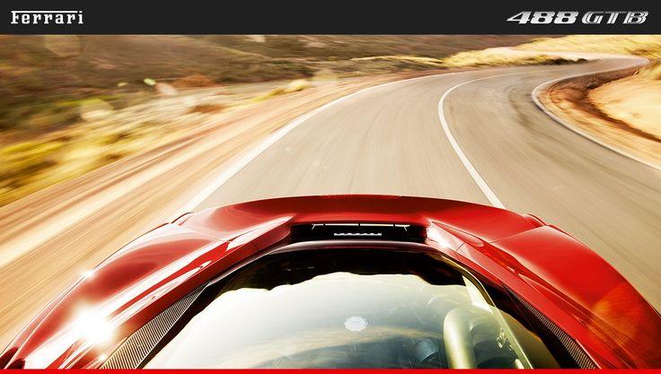 Catch me if you can. #Ferrari #488GTB https://t.co/6pss42KNtK www.carligious.com