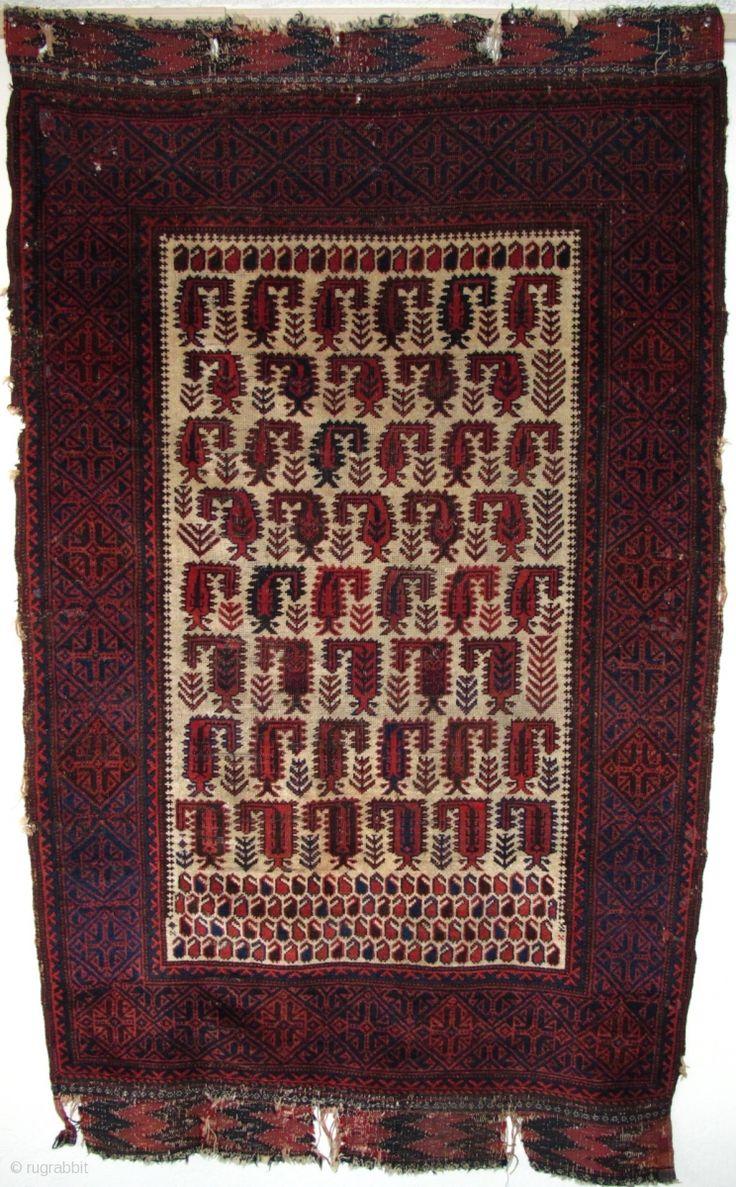 Pin By Parnian On Balooch Tribal Rug Persian Rug Rugs