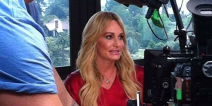'RHOBH' Star Taylor Armstrong Doubts Yolanda Foster's Lyme Disease Story; Lisa Rinna Pissed Off! - http://www.movienewsguide.com/rhobh-star-taylor-armstrong-doubts-yolanda-fosters-lyme-disease-story-lisa-rinna-pissed-off/79044