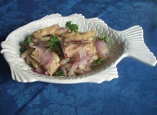 Denny Chef Blog: Insalata tiepida di tonno e fagioli cannellini